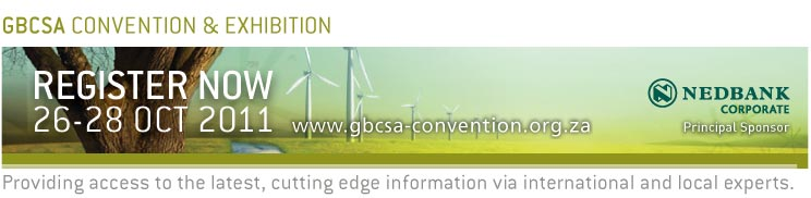 GBCSA Convention